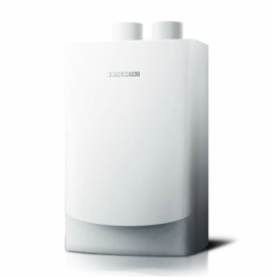 photo of navien tankless hot water heater