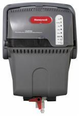 photo of honeywell truesteam whole house humidifier