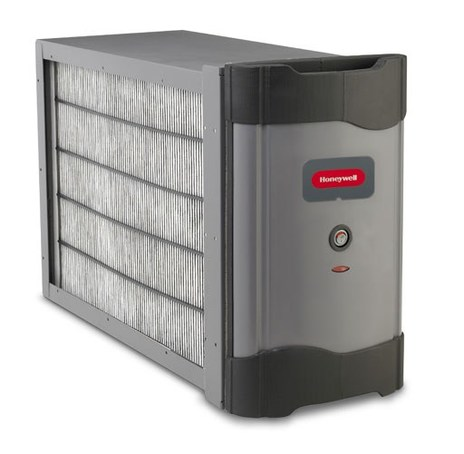 photo of honeywell trueclean enhanced air cleaner